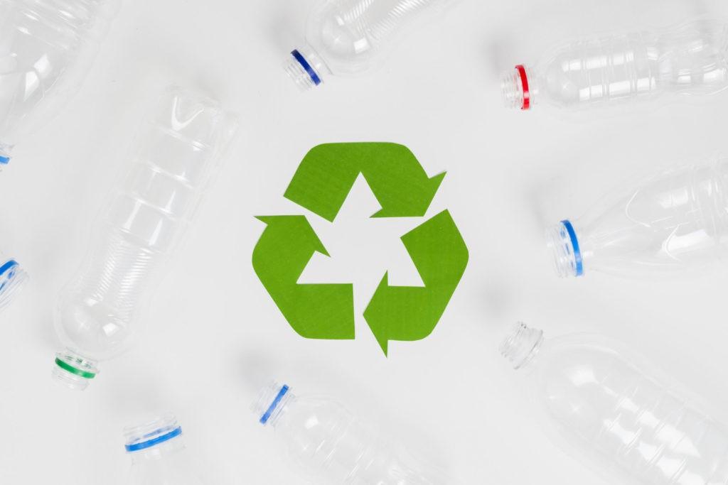 プラスチックごみ リサイクル