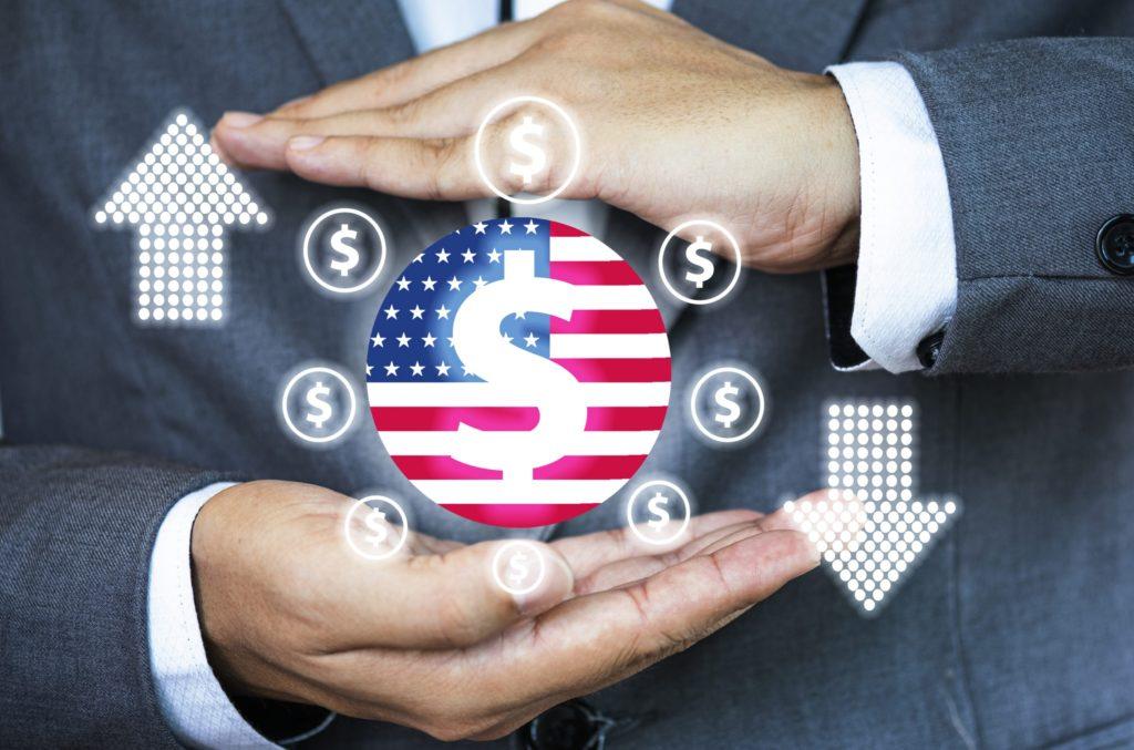 デジタル通貨 アメリカ