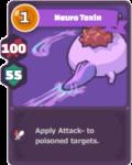 Attack down